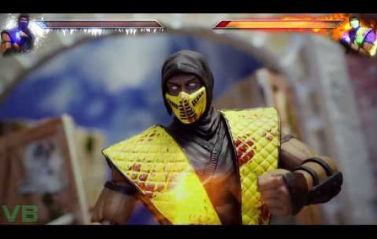 Mortal Kom
