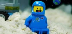 Lego - Ben