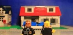 Lego skyfa