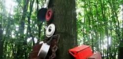 La forêt m