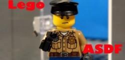 Lego ASDF