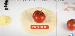 Pizza Lunc