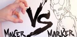 Maker vs M