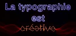 La typogra