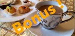 Bonus : la