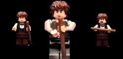 Lego Born