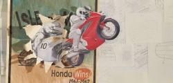 """Honda """"Pap"""