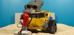 Wall-E in