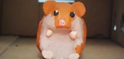 Hamster He