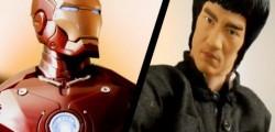 Iron Man v