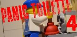 Lego-Panic