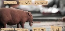 The elepha