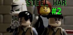 Steel War#