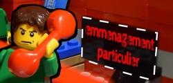 Lego-Un em