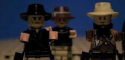 Lego Weste