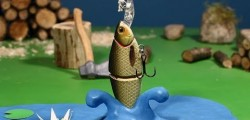GOING FISH
