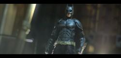 BATMAN : D